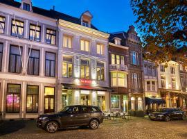 Saillant Hotel Maastricht City Centre, Maastricht
