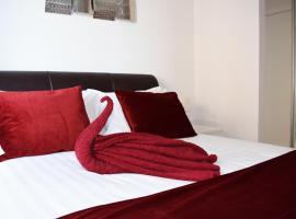 LINX Apartments Winterthur Way
