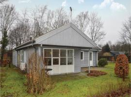 Three-Bedroom Holiday Home in Sunds