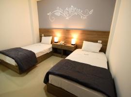 Hotel Escala, Chiclayo