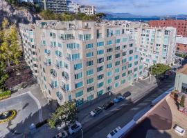 Serene Condo in SF/North Beach/Telegraph Hillside