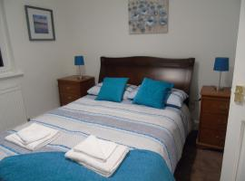 Snug - Meadhan Apartment, Helensburgh