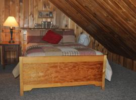 Chief Mountain Lodge