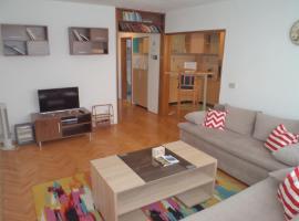 CityStay Apartment, Saraybosna (Alipašino Polje yakınında)