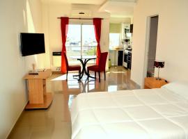 Residencia Lomas - Master Suite, San Justo