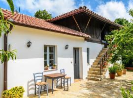 Casa Candelas, Lugo de Llanera (Llanera yakınında)
