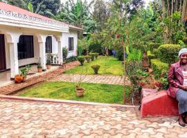 Acacia Tree Apartments, Marangu