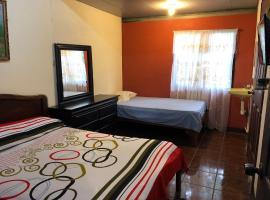 Hotel El Rio