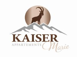 Kaiserappartements-Marie