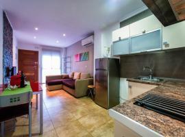 Apartamentos Amanecer Murcia