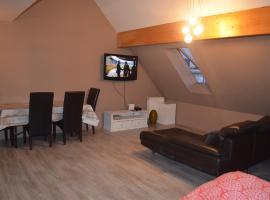Appartement 3 pièces, Amiens