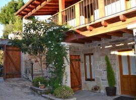 Casa Brues, Боборас (рядом с городом Pazos de Arenteiro)