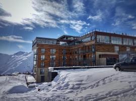Private apartment 410 - Gudauri Loft