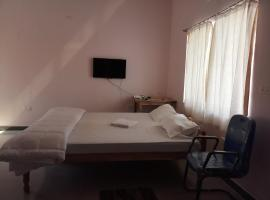 UpTech Airport Suite