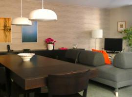 Apartamento Forn dels Apòstols