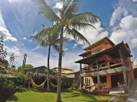 Mahalo Guest House