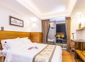 City Comfort Hotel Royal Palace Phnom Penh (金边城市便捷酒店皇宫店)