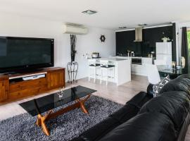 Lure Bed and Breakfast, Normanville