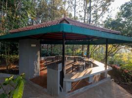 Tranquil Nest, Thandikudi (рядом с городом Ayyampālaiyam)