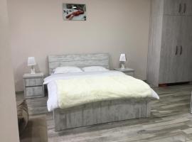 Apartament New Gudauri White