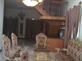Rumah disewakan harian, Bandar Lampung (рядом с городом Negarasaka)