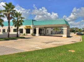 Regency Inn & Suites - Saint Augustine, Saint Augustine Beach