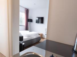 Freches Wohnen - Apartment, Lindau (Unterreitnau yakınında)
