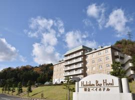 Hashidate Bay Hotel, Yosano (Kyotango yakınında)