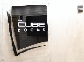 The Cube Rooms