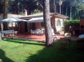 Villa Azalee, Sant'Alfonso