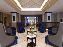 Jory Red Sea Hotel