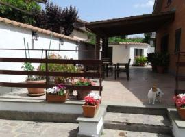 bed & breakfast Claudius, Anguillara Sabazia