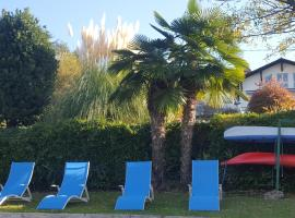 The Lake View Villa, Ranco