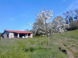 Prau la Capilla, Triongo (рядом с городом Margolles)