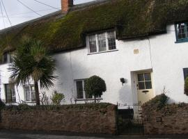 Tudor Thatch Cottage, Williton