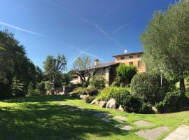 Casa Rebellato, San Zenone