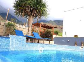 Igueste 4040006, Канделария (рядом с городом Игесте)