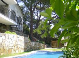 Casa De Campo El Corzo, Sotillo de la Adrada (Casillas yakınında)