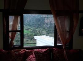 Maison d'Hotes Hannaoui, Moulay Idriss