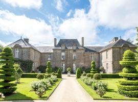 Château de La Ballue - Les Collectionneurs, Bazouges-la-Pérouse (рядом с городом Rimoux)