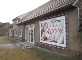 B&B Cherryfarm, Brustem (Zepperen yakınında)