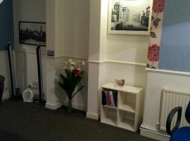 Double Room Home Stay Manchester, Manchester