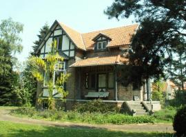 B&B Villa De Loof 1901