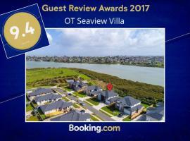 OT SeaView Villa