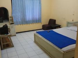 Hotel Prima Graha Syariah, Kudus (рядом с городом Pati)