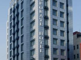The Corporate Hotel