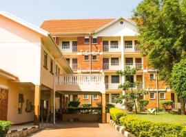 Hotel Victory Bijja ltd, Nalakonge