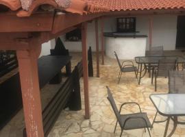 Gelinas beach house, Кьятон (рядом с городом Dhiminión)