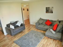 Upton Apartment, Slough