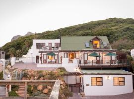 Harbour's End Self-Catering Guest House